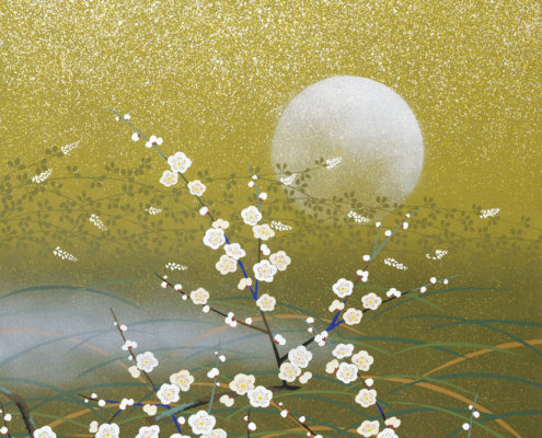 日本画の買取